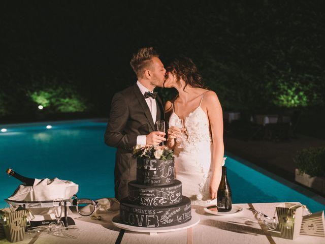 Il matrimonio di Emiliano e Evelyn a Campobasso, Campobasso 37