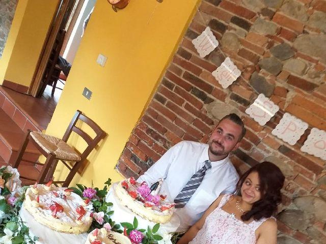 Il matrimonio di Rosario e Daisy Samantha a Uzzano, Pistoia 3
