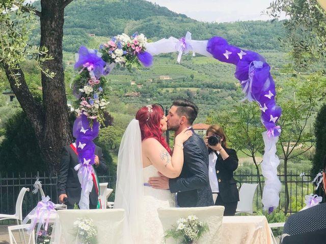 Il matrimonio di Stefano e Simona a Arquà Petrarca, Padova 4