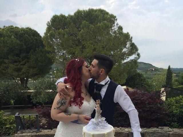 Il matrimonio di Stefano e Simona a Arquà Petrarca, Padova 5