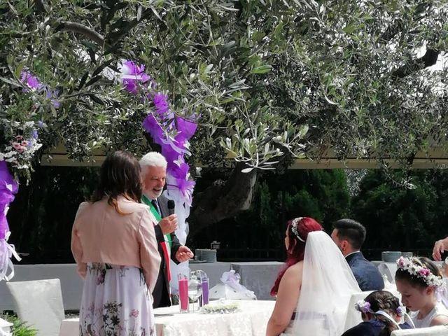 Il matrimonio di Stefano e Simona a Arquà Petrarca, Padova 13