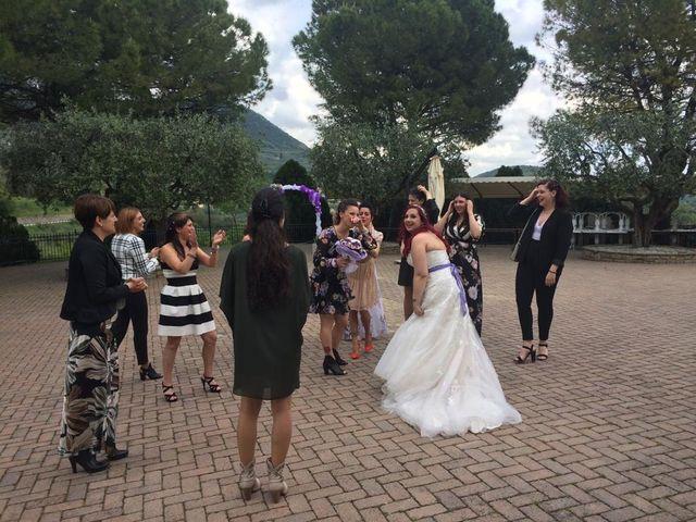 Il matrimonio di Stefano e Simona a Arquà Petrarca, Padova 19