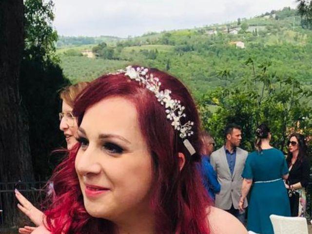 Il matrimonio di Stefano e Simona a Arquà Petrarca, Padova 22