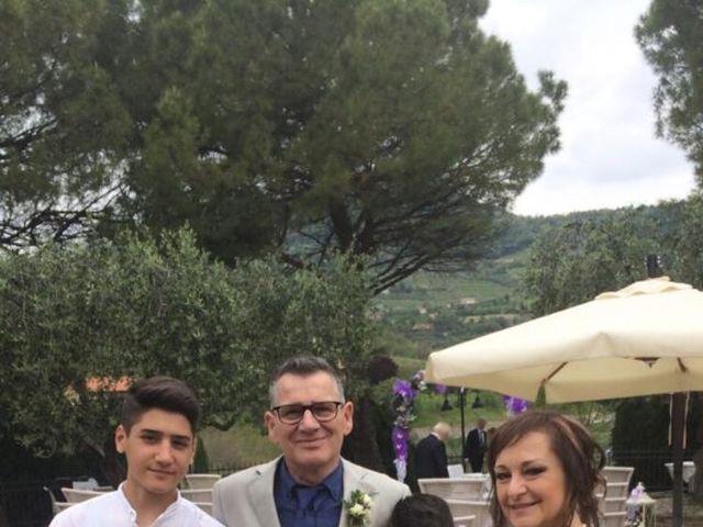 Il matrimonio di Stefano e Simona a Arquà Petrarca, Padova 25