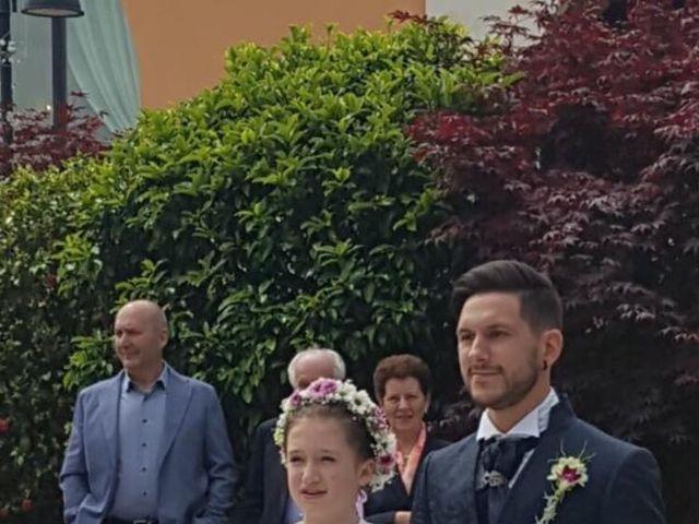 Il matrimonio di Stefano e Simona a Arquà Petrarca, Padova 27