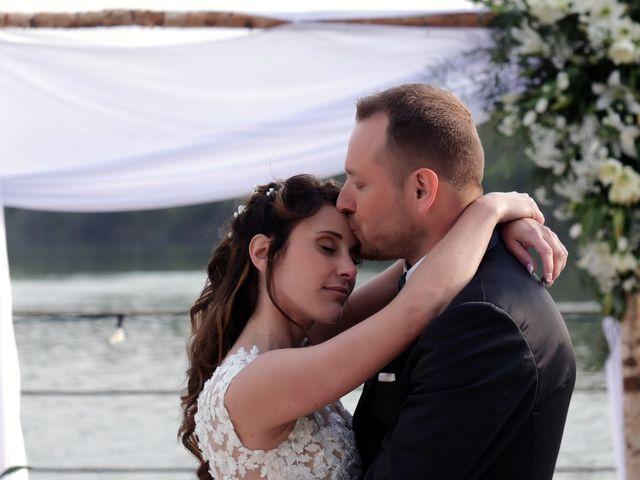 Il matrimonio di Luca e Romina a Volta Mantovana, Mantova 11