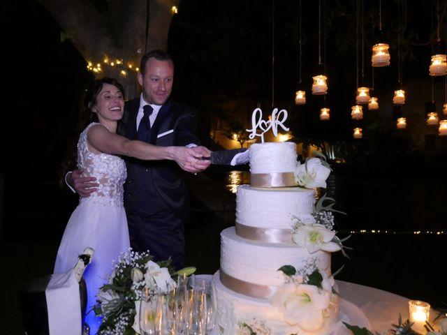 Il matrimonio di Luca e Romina a Volta Mantovana, Mantova 25