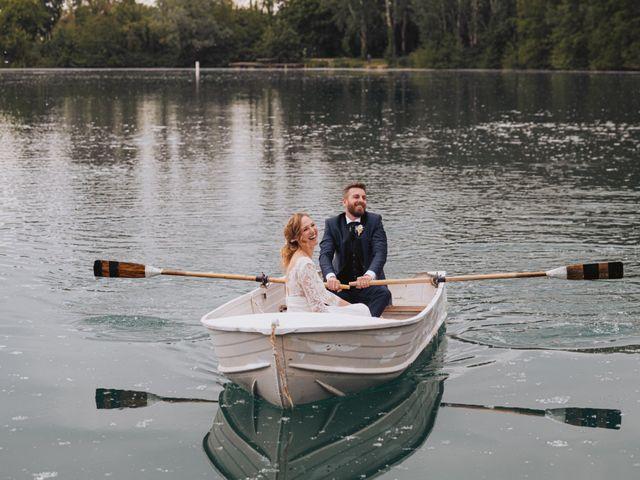 Il matrimonio di Luca e Barbara a Cesano Maderno, Monza e Brianza 1