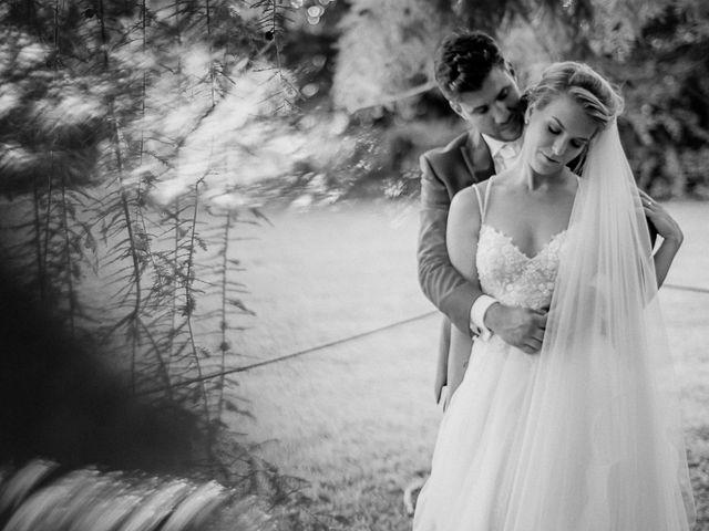 Le nozze di Mariagrazia e Edoardo
