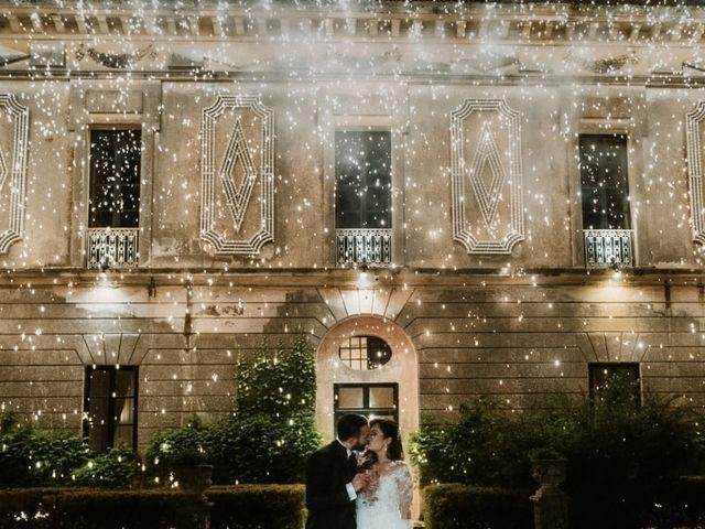 Il matrimonio di Marco  e Loredana  a Squinzano, Lecce 3