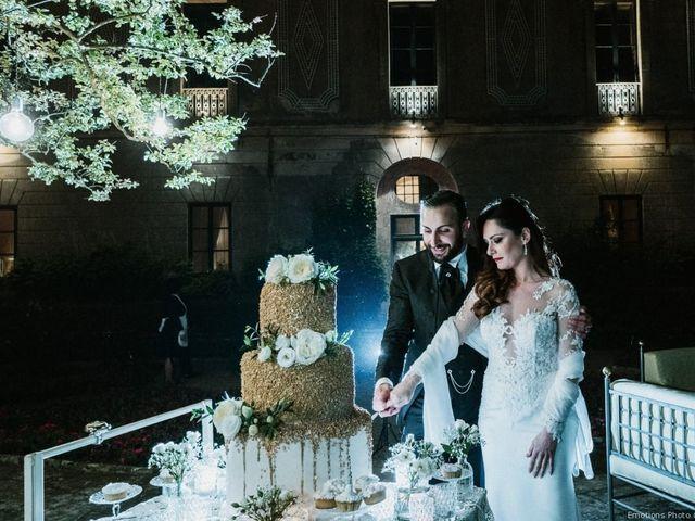 Il matrimonio di Marco  e Loredana  a Squinzano, Lecce 4