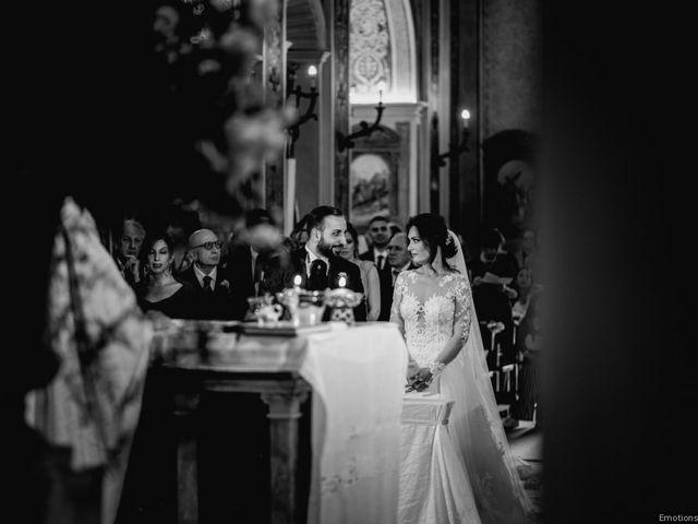 Il matrimonio di Marco  e Loredana  a Squinzano, Lecce 5
