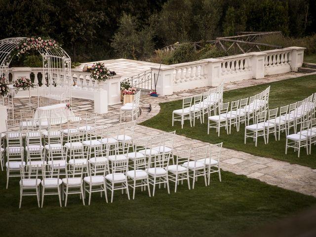 Il matrimonio di Giancarlo e Annalisa a Viterbo, Viterbo 5