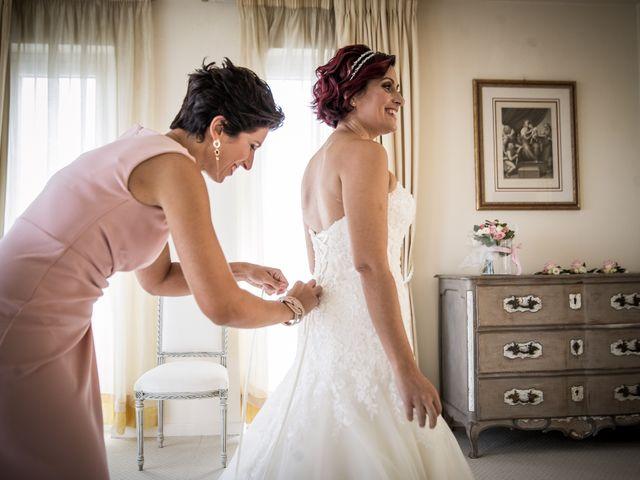 Il matrimonio di Giancarlo e Annalisa a Viterbo, Viterbo 11