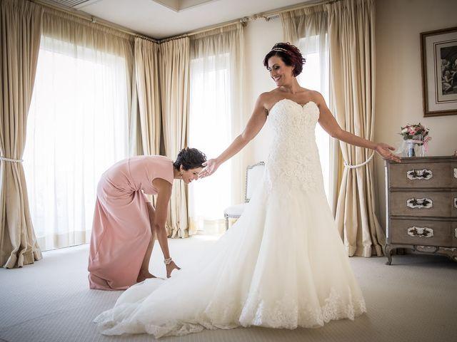 Il matrimonio di Giancarlo e Annalisa a Viterbo, Viterbo 12