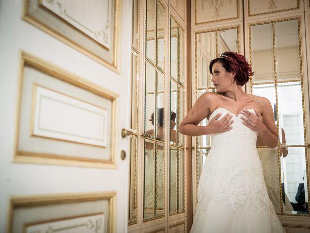 Il matrimonio di Giancarlo e Annalisa a Viterbo, Viterbo 13