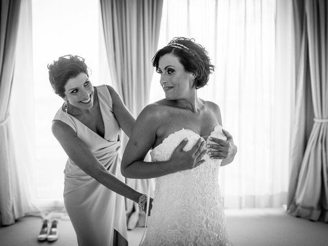 Il matrimonio di Giancarlo e Annalisa a Viterbo, Viterbo 14