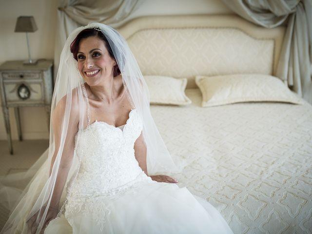 Il matrimonio di Giancarlo e Annalisa a Viterbo, Viterbo 15