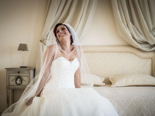 Il matrimonio di Giancarlo e Annalisa a Viterbo, Viterbo 16