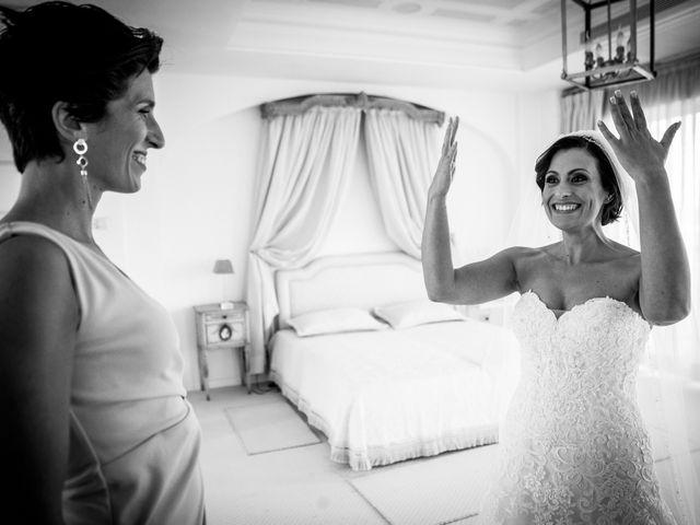 Il matrimonio di Giancarlo e Annalisa a Viterbo, Viterbo 17