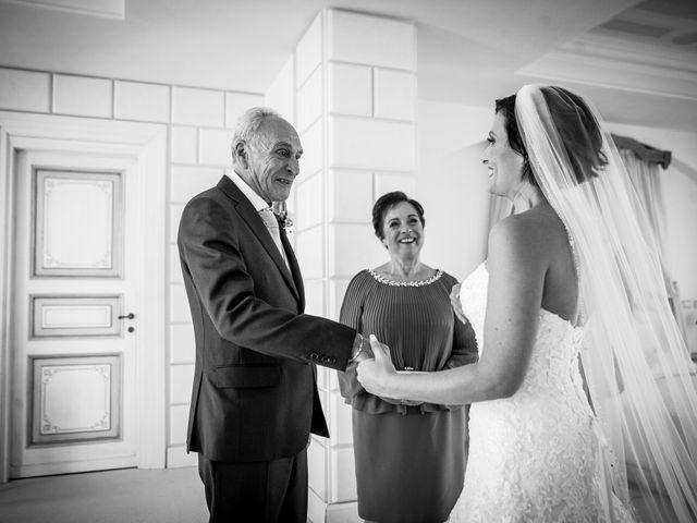 Il matrimonio di Giancarlo e Annalisa a Viterbo, Viterbo 18