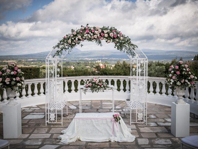 Il matrimonio di Giancarlo e Annalisa a Viterbo, Viterbo 19