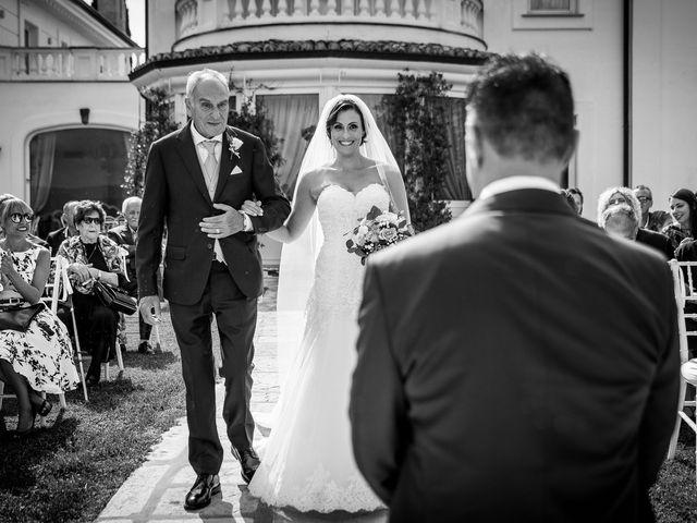 Il matrimonio di Giancarlo e Annalisa a Viterbo, Viterbo 20