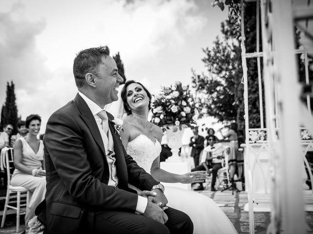 Il matrimonio di Giancarlo e Annalisa a Viterbo, Viterbo 21