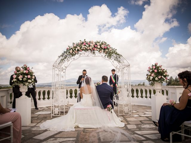 Il matrimonio di Giancarlo e Annalisa a Viterbo, Viterbo 22
