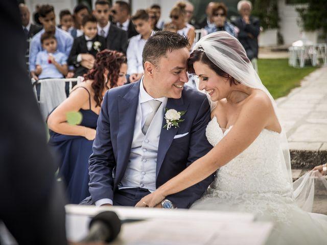 Il matrimonio di Giancarlo e Annalisa a Viterbo, Viterbo 25