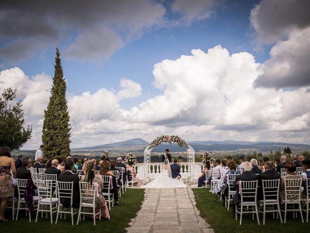 Il matrimonio di Giancarlo e Annalisa a Viterbo, Viterbo 27