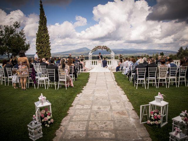 Il matrimonio di Giancarlo e Annalisa a Viterbo, Viterbo 28