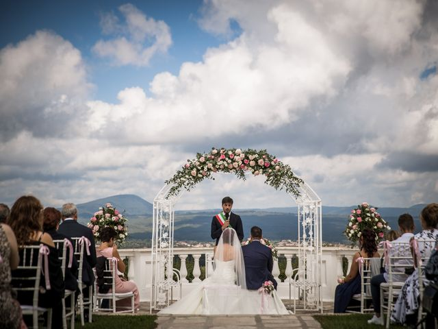 Il matrimonio di Giancarlo e Annalisa a Viterbo, Viterbo 30