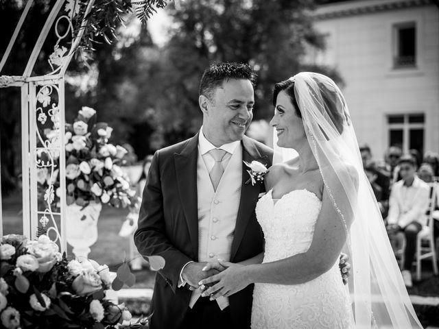 Il matrimonio di Giancarlo e Annalisa a Viterbo, Viterbo 31