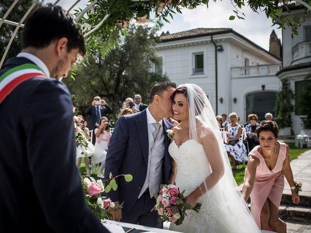 Il matrimonio di Giancarlo e Annalisa a Viterbo, Viterbo 34