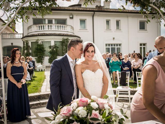 Il matrimonio di Giancarlo e Annalisa a Viterbo, Viterbo 35
