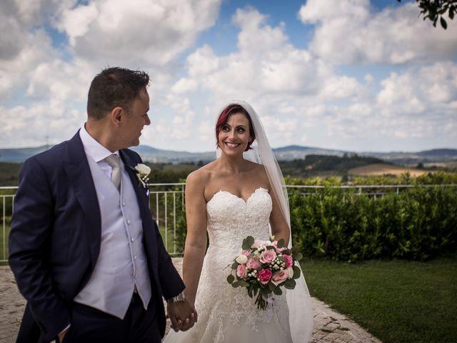 Il matrimonio di Giancarlo e Annalisa a Viterbo, Viterbo 36
