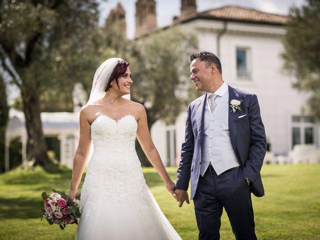 Il matrimonio di Giancarlo e Annalisa a Viterbo, Viterbo 37