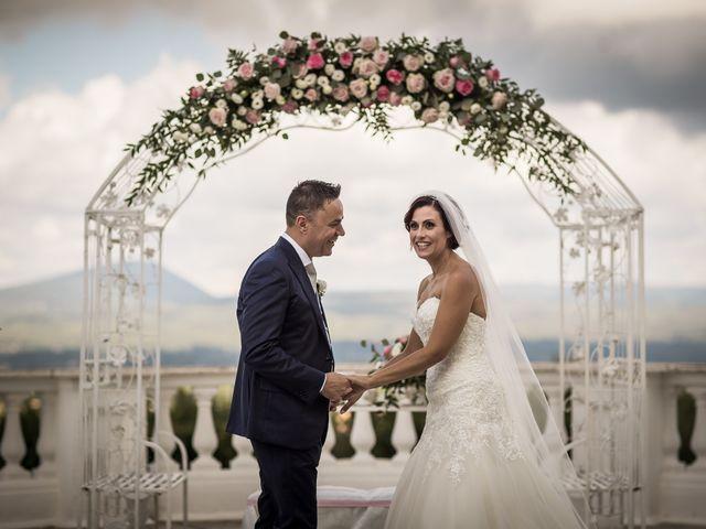 Il matrimonio di Giancarlo e Annalisa a Viterbo, Viterbo 38