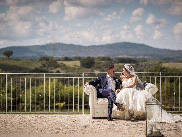 Il matrimonio di Giancarlo e Annalisa a Viterbo, Viterbo 39