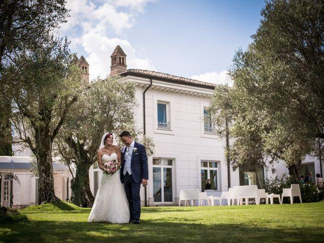 Il matrimonio di Giancarlo e Annalisa a Viterbo, Viterbo 40