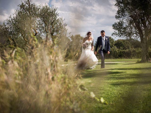 Il matrimonio di Giancarlo e Annalisa a Viterbo, Viterbo 41