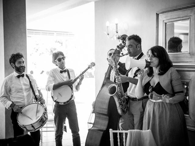 Il matrimonio di Giancarlo e Annalisa a Viterbo, Viterbo 50