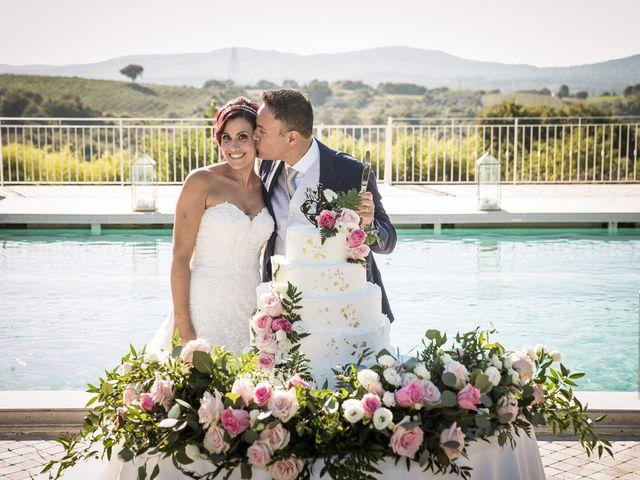 Il matrimonio di Giancarlo e Annalisa a Viterbo, Viterbo 51