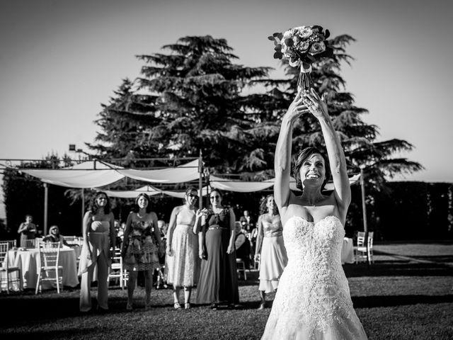 Il matrimonio di Giancarlo e Annalisa a Viterbo, Viterbo 53