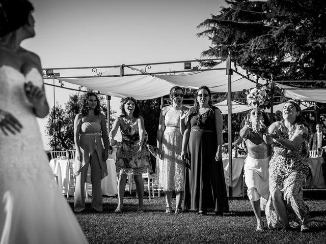 Il matrimonio di Giancarlo e Annalisa a Viterbo, Viterbo 54
