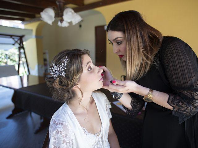 Il matrimonio di Manlio e Eleonora a Cagliari, Cagliari 9