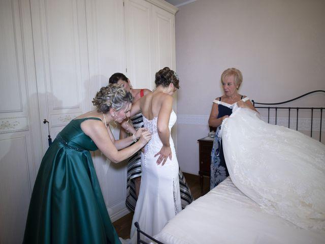 Il matrimonio di Manlio e Eleonora a Cagliari, Cagliari 14