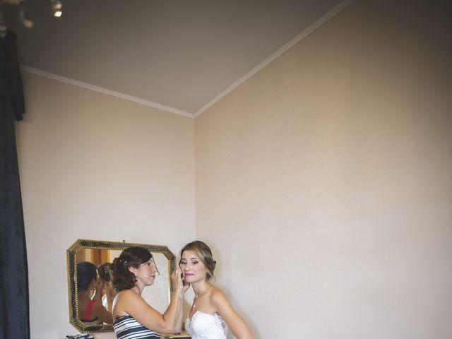 Il matrimonio di Manlio e Eleonora a Cagliari, Cagliari 19