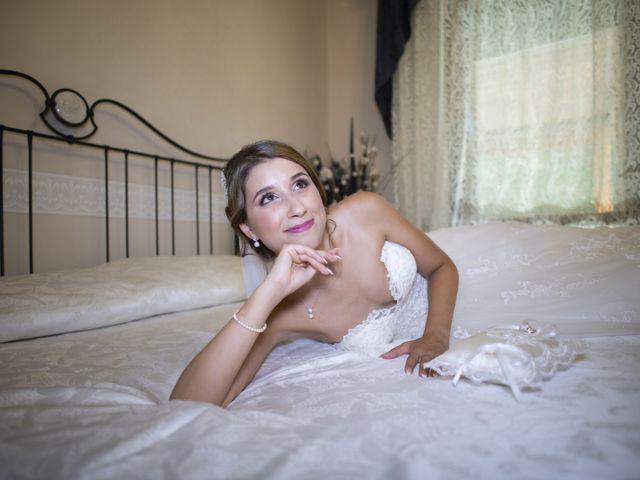 Il matrimonio di Manlio e Eleonora a Cagliari, Cagliari 21